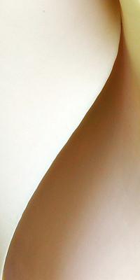 courbes sensuelles
