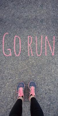 trace ta route … running au féminin